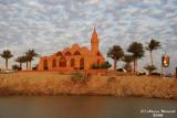 Jeddah - Mosque at Corniche.JPG