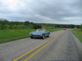 Cars on hwy 152 (2012)