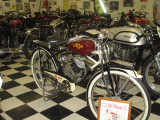 Whizzer at Motorcycle Museum (2012)