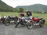 Vincent Rally at Vanderpool (2012)
