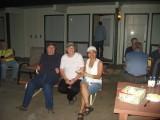 Bob Gwen and Diane