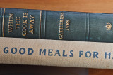 Cook books for difficult times