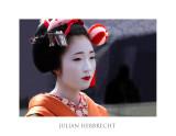 Geisha Photo Gallery
