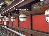 Kitano Shrine - Kyoto