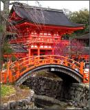 Shimogamo Shrine - Kyoto