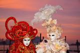 Carnival Venice 2012