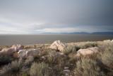 Antelope Island, UT