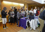 WCU OPEN HOUSE INFORMATION TABLE