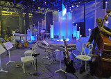 MUSIC OF THE NIGHT STAGE SET  -  ISO 800