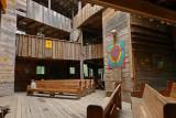 10,000+ SQ. FT. TREE HOUSE CHURCH MAIN SANCTUARY