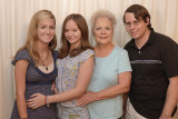 FLORIDA FAMILY  -  ISO 200