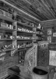 AN OLD COUNTRY STORE  -  ISO 800 - A HIGH DYNAMIC RANGE IMAGE