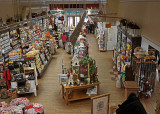 MAST GENERAL STORE, HENDERSONVILLE, NC  -  ISO 1600  -  NO POST-PROCESSING NOISE REDUCTION