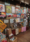 REPLICA TIN SIGNS  -  ISO 800  -  SONY 18-200mm LENS  -  NO POST-PROCESSING NOISE REDUCTION