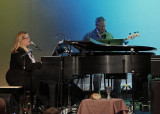 CHURCH MUSIC LEADER  -  ISO 6400  -  POST-PROCESSING NOISE REDUCTION, USING NOISE NINJA SOFTWARE