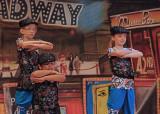 KATIE'S HIP-HOP DANCE RECITAL  -  TAKEN WITH A SONY 18-200mm E-MOUNT LENS