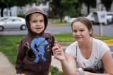 COUSINS  -  TAKEN WITH A SONY/ZEISS 50mm f/1.8 E-MOUNT LENS