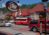 MAINSTREET IN GATLINBURG, TENNESSEE  -  TAKEN WITH A SONY/ZEISS 24mm f/1.8 E-MOUNT LENS