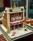 GINGERBREAD STORE - ISO 200