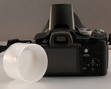 FLASH DIFFUSER - PASTRY CUP - A THIRD VIEW