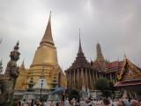 Bangkok, March 2011- Thailand