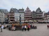 Frankfurt, July/September 2011- Germany