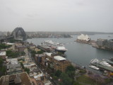 Sydney, November 2011- Australia