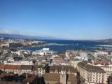 Geneva and Lausanne, March 2012- Switzerland