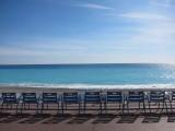 Côte d'Azur, March 2012- France