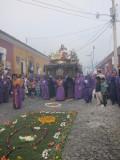 Antigua, Flores and Guatemala City, March/April 2012- Guatemala