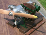 Unusual  Model Engines