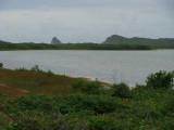 Pointe des Châteaux vue des Salines