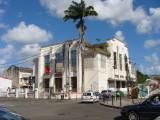 Assainissement - Palais de la Mutualité - Ali Tur