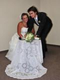 Jared and Jess Van Eck's Wedding