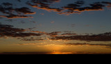 Kielie-Krankie Sunset 2