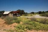 Kalahari Tented Camp