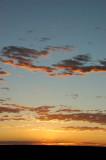 Nossop sunset.