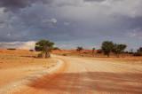 Desert road 3.