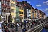 Living the Light of Nyhavn