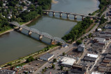 Aerial Photography in Northeastern Pennsylvania