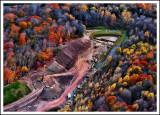 Prompton Dam Project