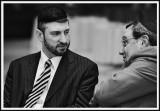 melding of rabbinic minds