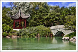 Au Jardin Chinois