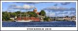 Stockholm Bay 2010