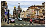 St. Petersburg, Wired