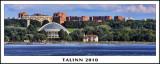 Talinn - A Panoramic View