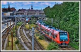 Commuter Trains of Copenhagen