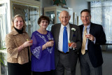 Sam Rosen's Birthday Party at the JCC