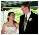 Vows Under the Awning