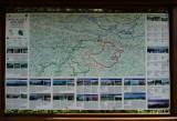 Pistes cyclables dans le Nord de l'Italie et la Slovénie